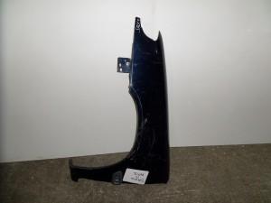Citroen Saxo 1996-1999 αριστερό φτερό μπλέ