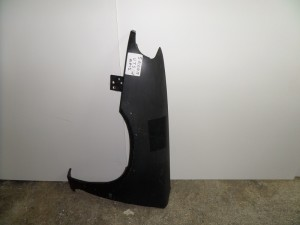 Citroen Saxo VTS 1996-1999 αριστερό φτερό μαύρο