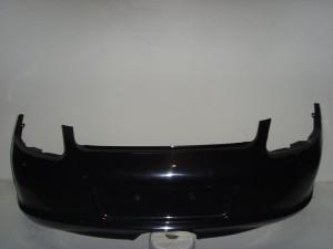 Porsche boxter 987 2004-2012 πίσω προφυλακτήρας μαύρος