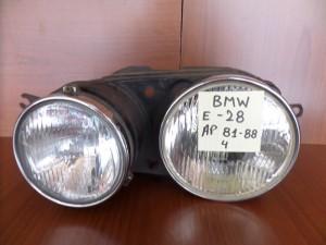 BMW series 5 E28 1981-1988 φανάρι εμπρός αριστερό