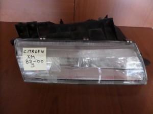 Citroen XM 1989-2000 φανάρι εμπρός δεξί