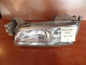 Mazda 626 98-02 φανάρι εμπρός αριστερό