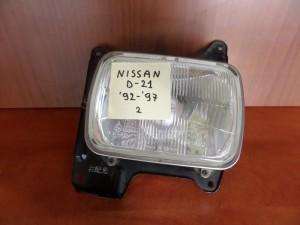 Nissan D21 92-97 φανάρι εμπρός αριστερό