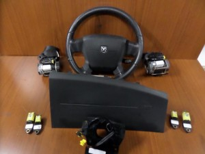 Dodge caliber 2007-2012 airbag