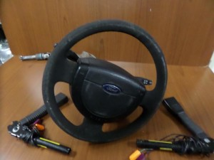 Ford Transit Connect 2003-2010 airbag