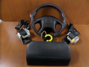 Mitsubishi Pajero Pinin 1999-2007 airbag