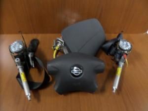 Nissan primera P11 99-02 airbag