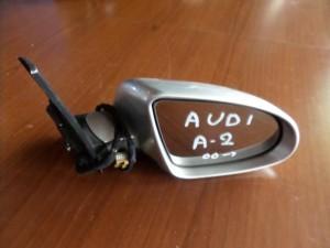 Audi A2 1999-2005 ηλεκτρικός καθρέπτης δεξιός ασημί