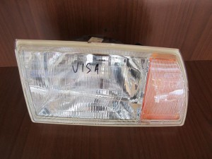 Citroen Visa 1982-1988 φανάρι εμπρός αριστερό