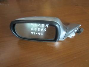 Mazda xedos 92-99 ηλεκτρικός καθρέπτης αριστερός ασημί