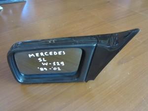 Mercedes w129 SL 89-02 καθρέπτης αριστερός μολυβί