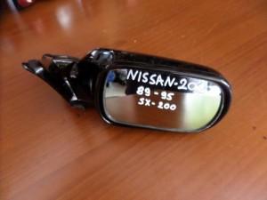 Nissan 200sx 1989-1993 ηλεκτρικός καθρέπτης δεξιός μαύρος