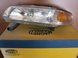 Rover 400 1996-1999 5θυρο Carello γνήσιο καινούργιο φανάρι εμπρός αριστερό