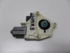 Skoda superb 08-13 πίσω ηλεκτρικό μοτέρ πόρτας αριστερό