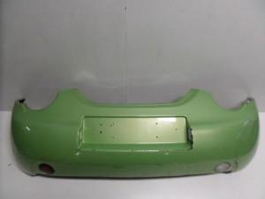 VW beetle 1998-2005 πίσω προφυλακτήρας πράσινος