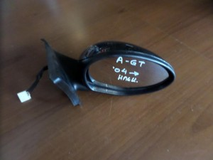 Alfa romeo GT 2004-2010 ηλεκτρικός καθρέπτης δεξιός μολυβί