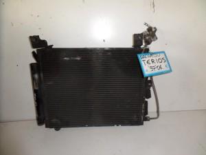Daihatsu Terios 1997-2005 ψυγείο air condition