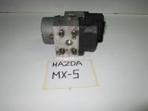 Mazda mx5 05-09 μονάδα ABS bosch