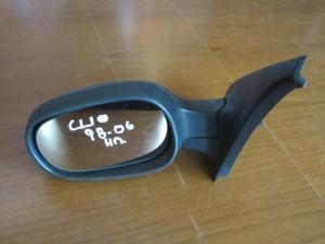 Renault Clio 1998-2006 ηλεκτρικός καθρέπτης αριστερός άβαφος
