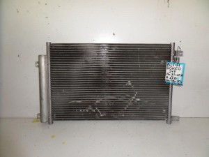 Alfa romeo 147 2000-2010 1.9cc-3.2cc βενζίνη ψυγείο air condition