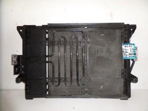 BMW series 5 E39 1996-2003 2.0cc βενζίνη και 2.3cc-2.8cc και 2.5cc diesel ψυγείο air condition