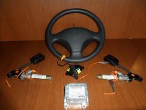 Citroen Saxo 2000-2003 airbag