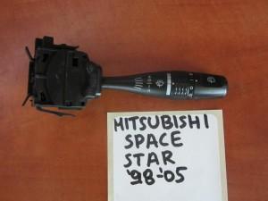 Mitsubishi Space Star 1998-2005 διακόπτης υαλοκαθαριστήρων