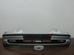 BMW Series 3 E46 compact 2000-2004 προφυλακτήρας εμπρός ασημί
