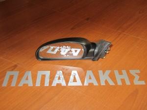 Hyundai accent 2003-2005 αριστερός ηλεκτρικός καθρέφτης άβαφος