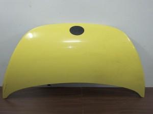 VW beetle 2005-2011 καπό εμπρός κίτρινο