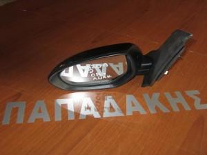 Mazda 2 08 ηλεκτρικός ανακλινόμενος καθρέφτης αριστερός μελιτζανί