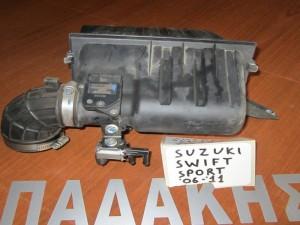 Suzuki Swift Sport 2005-2011 φίλτρο αέρος