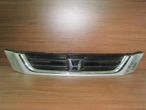 Honda CRV 1996-2002 μάσκα εμπρός ασημί