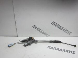Κρεμαργιέρα ηλεκτρική Suzuki Swift H/B 2005-2011