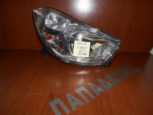 Dacia Lodgy 2012-2017 φανάρι δεξί εμπρός