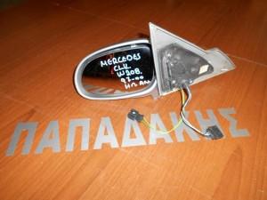 mercedes clk w208 1997 2000 kathreptis aristeros ilektrikos anaklisi asimi 1 300x225 Mercedes CLK W208 1997 2000 καθρέπτης αριστερός ηλεκτρικός ανάκλιση ασημί