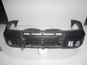 renault scenic 1999 2003 4x4 profilaktiras avafos 1 300x225 Renault Scenic 1999 2003 4x4 προφυλακτήρας εμπρός άβαφος