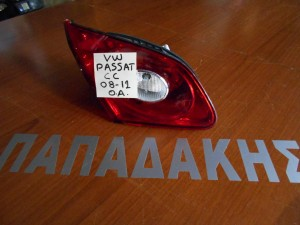 vw passat cc 2008 2012 fanari opisthio aristero esoteriko 1 300x225 VW Passat CC 2008 2012 φανάρι οπίσθιο αριστερό εσωτερικό