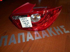 Seat Ibiza 2008-2012 3πορτο φανάρι πίσω δεξί
