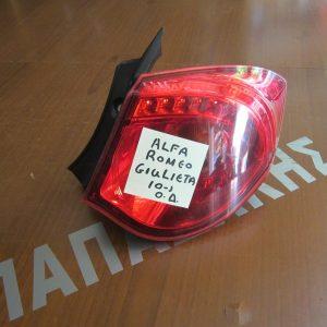 Alfa Romeo Giulieta 2010-2016 φανάρι πίσω δεξί
