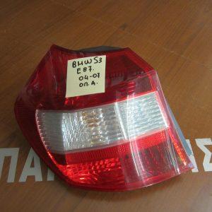 BMW Series 1 E81/E87 2004-2007 φανάρι πίσω αριστερό