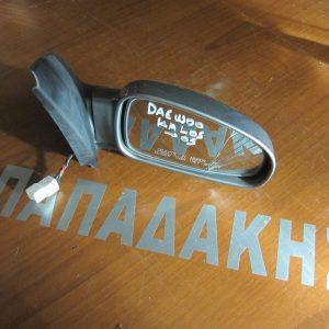Daewoo Kalos 2002-2005,Chevrolet Aveo 2005-2008 καθρέπτης δεξιός ηλεκτρικός γκρι