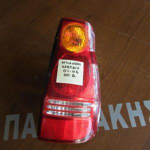 Hyundai Matrix 2001-2005 φανάρι πίσω δεξί