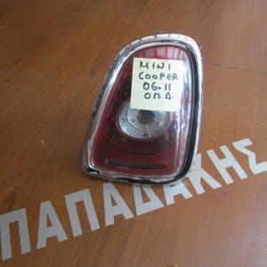 Mini Cooper 2006-2011 φανάρι πίσω δεξί