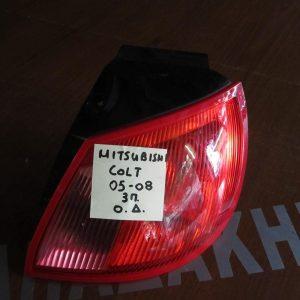 Mitsubishi Colt 2005-2008 3θυρο φανάρι πίσω δεξί