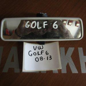 VW Golf-6 2008-2013 καθρέπτης εσωτερικός