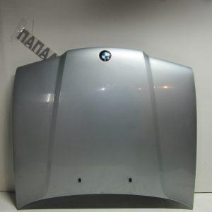 BMW Series 3 E36 1992-1998 Sedan,Compact 1993-2000 καπο εμπρος ασημι