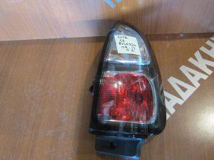 Citroen C3 Picasso 2009-2017 φανάρι πίσω δεξιό
