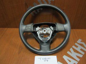 Daihatsu Terios βολάν τιμονιού 2006-2017 χειριστήριο