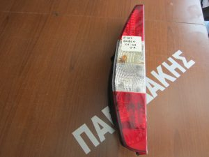Fiat Doblo 2001-2005 φαναρι πισω αριστερο
